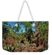 55- Everglades Afternoon Weekender Tote Bag