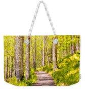 Types Of Landscape Nature Weekender Tote Bag