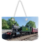 5542 At Shenton Weekender Tote Bag