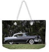 56 Chevy Bel Air Weekender Tote Bag