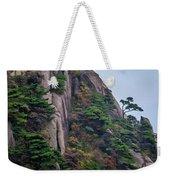 5782- Yellow Mountains Weekender Tote Bag