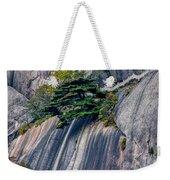 5786- Yellow Mountains  Weekender Tote Bag
