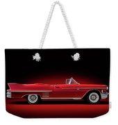 Red-carpet Treatment Weekender Tote Bag