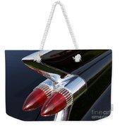 '59 Cadillac Weekender Tote Bag
