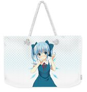 59756 Touhou Weekender Tote Bag