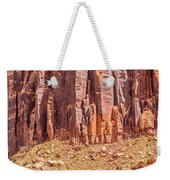 Views Of Canyonlands National Park Weekender Tote Bag