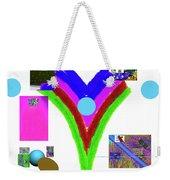 6-11-2015dabcdef Weekender Tote Bag