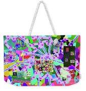 6-19-2015eab Weekender Tote Bag