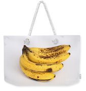 Banana Ripening Sequence Weekender Tote Bag