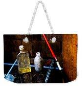 Charleston Or Weekender Tote Bag