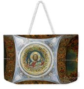 Church Of The Savior On Spilled Blood  Weekender Tote Bag