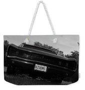 Classic Cars Weekender Tote Bag