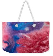 Color Abstracts Weekender Tote Bag