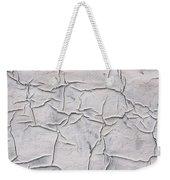 Cracked Paint Weekender Tote Bag