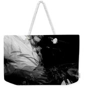 #6 Enhanced Weekender Tote Bag