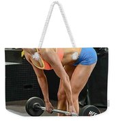 6 Essential Weight Loss Tips For Elliptical Trainers. Weekender Tote Bag