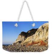 Gay Head Cliffs Weekender Tote Bag