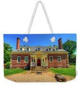 George Mason's Gunston Hall Weekender Tote Bag