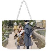 George Washington Weekender Tote Bag