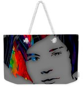Harry Styles Collection Weekender Tote Bag