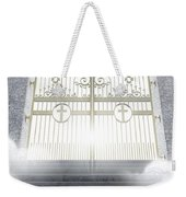 Heavens Gates Weekender Tote Bag