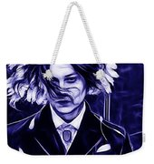Jack White Collection Weekender Tote Bag