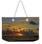 6- Juno Beach Weekender Tote Bag