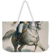 Napoleon IIi (1808-1873) Weekender Tote Bag