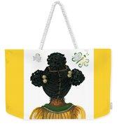 Ashley Weekender Tote Bag