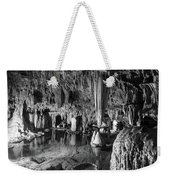 Onondaga Cave Formations Weekender Tote Bag