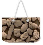 Sand Sem Weekender Tote Bag