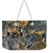 Strange Ground Weekender Tote Bag