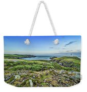 Strumble Head Lighthouse Weekender Tote Bag