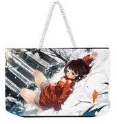 Sword Art Online Weekender Tote Bag