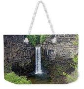 Taughannock Falls Weekender Tote Bag