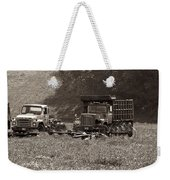 Tennessee Country Weekender Tote Bag