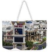 The Forum Shops Weekender Tote Bag
