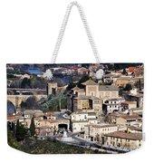 Toledo Spain Weekender Tote Bag