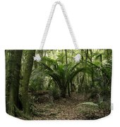 Tropical Jungle Weekender Tote Bag