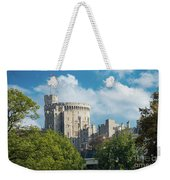 Windsor Castle Weekender Tote Bag