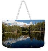 Yosemite Reflections Weekender Tote Bag