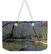 Great Smoky Mountains National Park Weekender Tote Bag