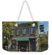 61 Queen Street In Charleston Weekender Tote Bag