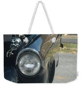 55 Thunderbird Front And Side Weekender Tote Bag