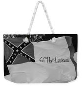 66th North Carolina Weekender Tote Bag