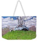 67 Volkswagen Beetle Weekender Tote Bag