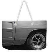 '68 Charger Weekender Tote Bag