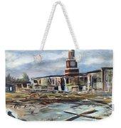 Union University Jackson Tennessee 7 02 P M Weekender Tote Bag