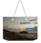 7-23-16--4142 Don't Drop The Crystal Ball Weekender Tote Bag