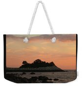 7-26-16--4575 Don't Drop The Crystal Ball Weekender Tote Bag